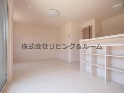 【居間・リビング】オーシャンズ F
