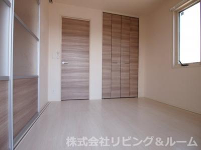 【洋室】オーシャンズ F