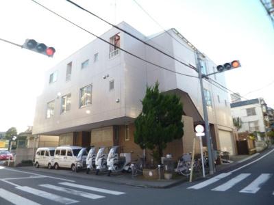 【外観】内田CPAビル
