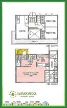 宮代町本田1丁目 未 入 居 住宅の画像