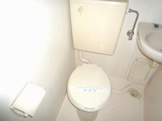 【トイレ】ディ・ステラ