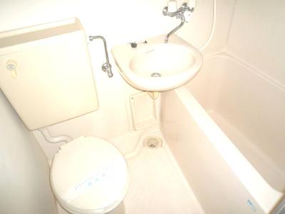 【浴室】ディ・ステラ