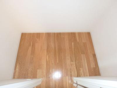 【寝室】NEXUS武蔵小杉