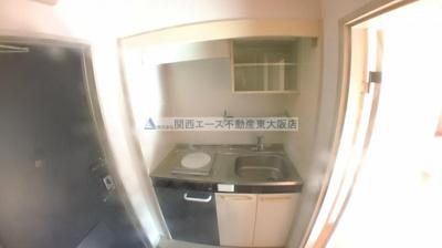 【キッチン】ラ・プティ