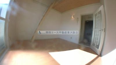 【洋室】ラ・プティ