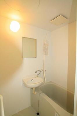 【浴室】トーマス前島Ⅰ