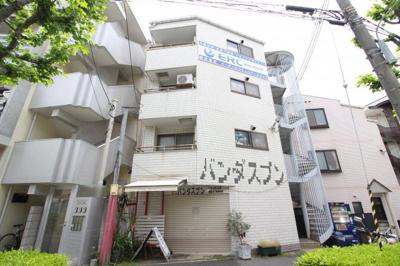 【外観】ERコート深田町