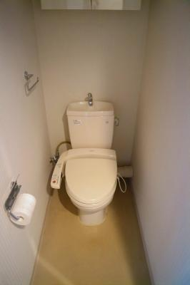 【トイレ】センティア中之島南