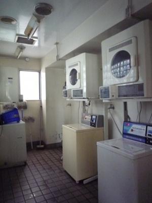 【その他共用部分】新大阪ハイグレードコーポ