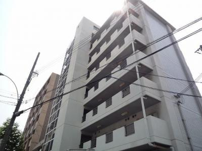 【外観】新大阪ハイグレードコーポ