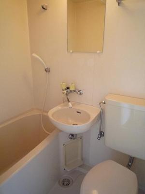 【浴室】新大阪ハイグレードコーポ
