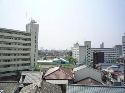 【展望】新大阪ハイグレードコーポ