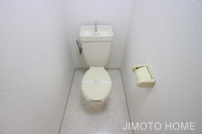 【トイレ】ラパンジール阿波座