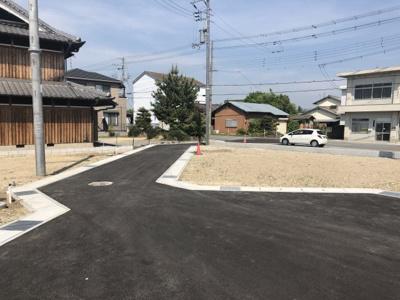【外観】三木末広第7 売土地 全7区画 6号地