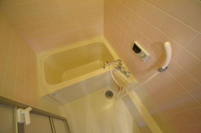 【浴室】サヴァビアン御影