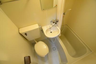 【浴室】ジョイフル石屋川