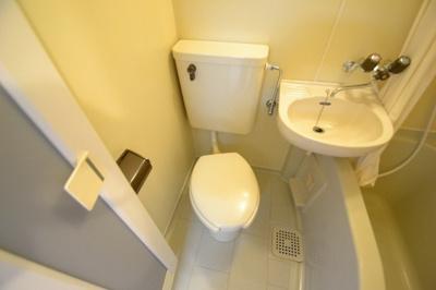 【トイレ】ジョイフル石屋川