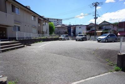 【駐車場】プレジール今寺