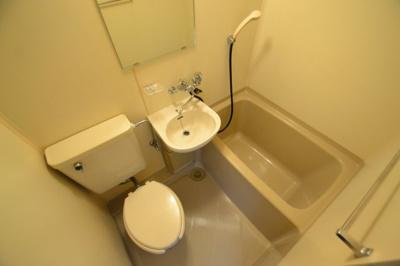 【浴室】ライオンズマンション王子公園第3