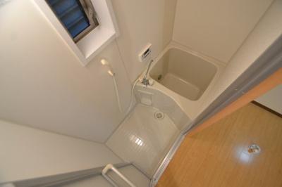 【浴室】サンライト