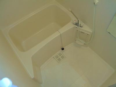 【浴室】ヴィーブル和み