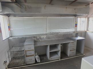 【キッチン】L&M・貸店舗