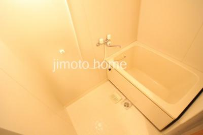【浴室】ハイツ明光