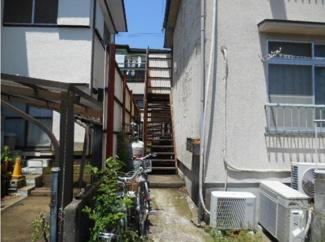 【外観】さいたま市見沼区南中丸一棟アパート