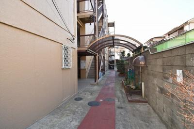 都営浅草線「馬込」駅徒歩7分と好立地!