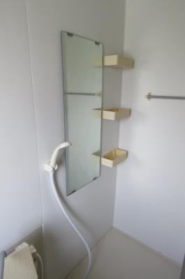 【浴室】タウンコート人宿町