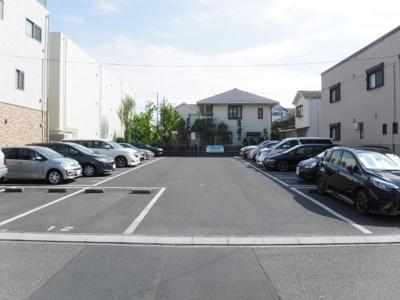 【外観】東葛西7丁目彦田駐車場