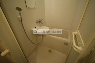 【浴室】レオパレスCsグランパ