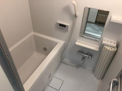 【浴室】TSK蒲田フラワーマンションB棟