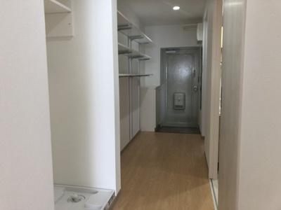 【玄関】TSK蒲田フラワーマンションB棟