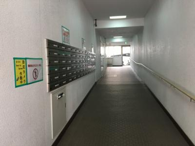【その他共用部分】TSK蒲田フラワーマンションB棟