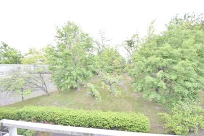 【展望】藤沢台6丁目貸家