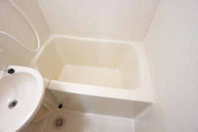【浴室】サカエハイツ