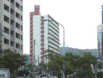 【外観】名谷(7)団地