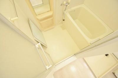 【浴室】セジュール久野喜