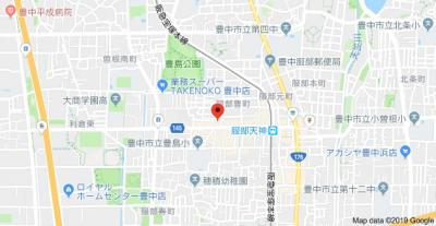 【地図】クラヴィエ