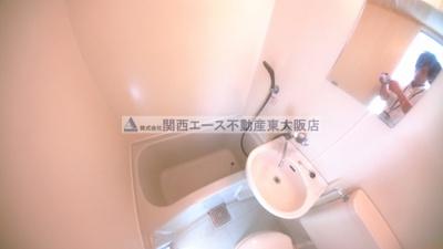 【浴室】枚岡CTヒルズ