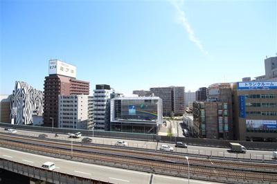 【展望】アドバンス新大阪Ⅵビオラ