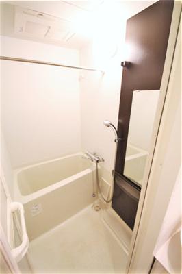 【浴室】エスリード天神橋筋六丁目