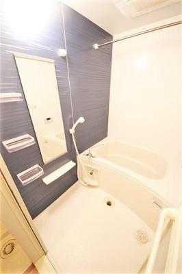 【浴室】エルグレーシア