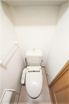 【トイレ】エルグレーシア