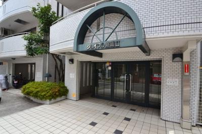 【エントランス】ジョイフル東灘2