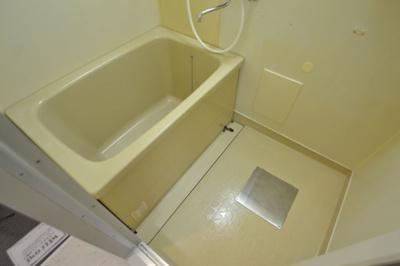 【浴室】ジョイフル東灘2