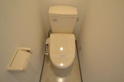 【トイレ】ジョイフル東灘2