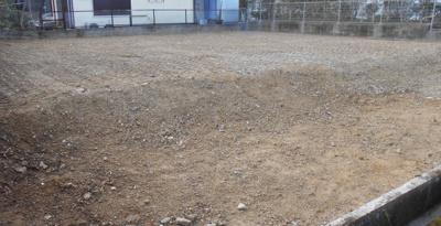 【外観】高知市瀬戸西町1丁目 建築条件付宅地