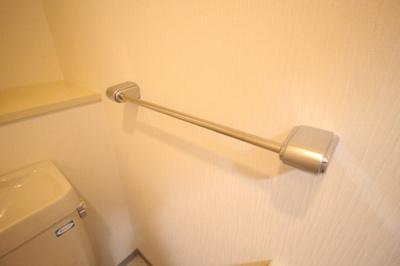 【トイレ】カトンテール
